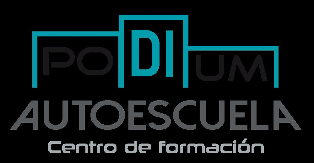 Logo-Podium-autoescuela